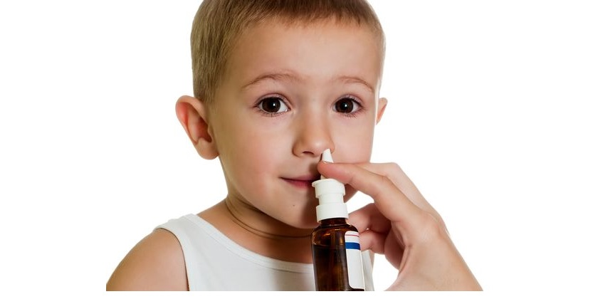Allergic Rhinitis And Nasal Sprays