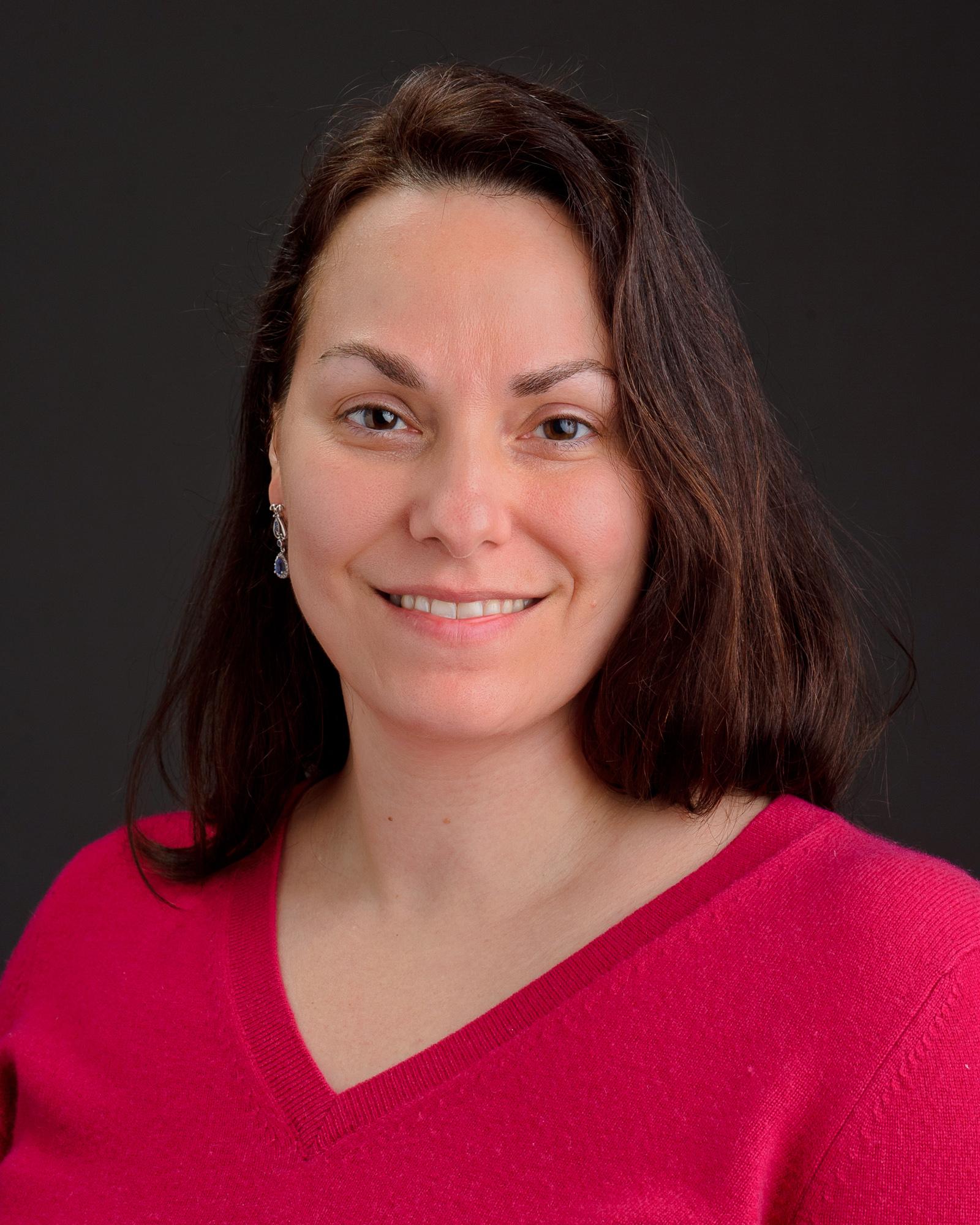 Christine Franzese, MD, otolaryngology, AAOA 2017-2018 President